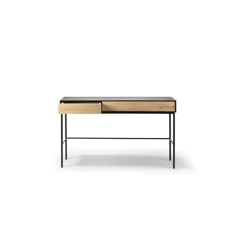 Whitebird Oak Desk by Ethnicraft