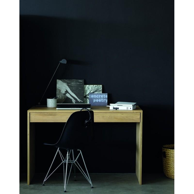 Wave Oak Desk by Ethnicraft