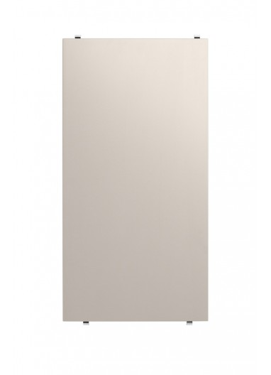 Shelf beige 58x30cm estantería String