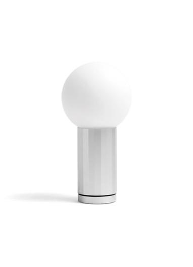 Turn On Aluminium Table Lamp HAY