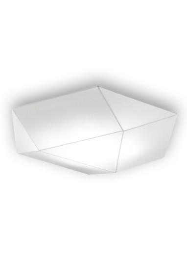 Lámpara aplique Clone 46 de techo o pared de Olé!