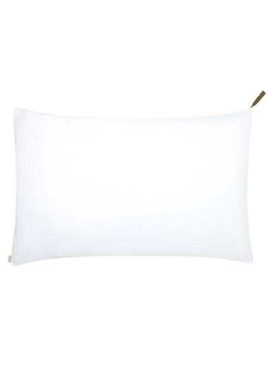 Pillow Case White 50x75 Numero74