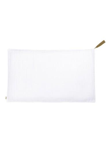 Pillow Case White 40x60 Numero74