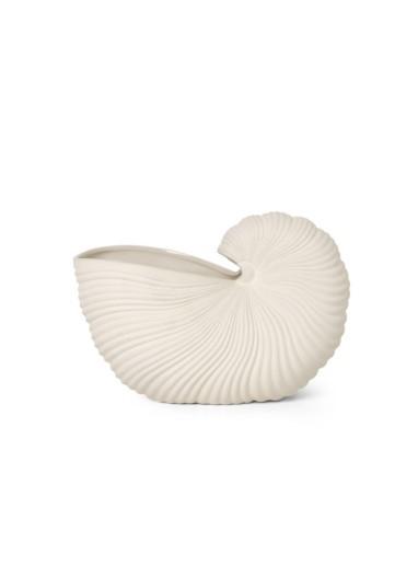 Shell Pot of Ferm Living