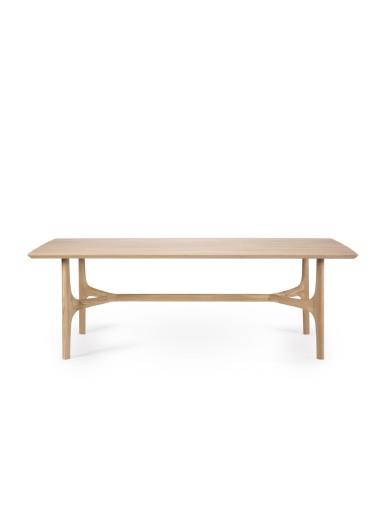 Nexus dining table 210x100...