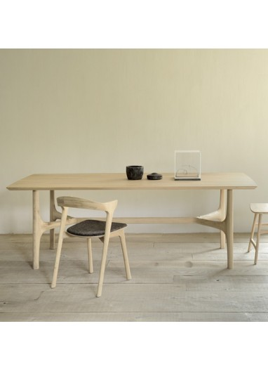 Mesa de comedor Nexus 210x100 Ethnicraft