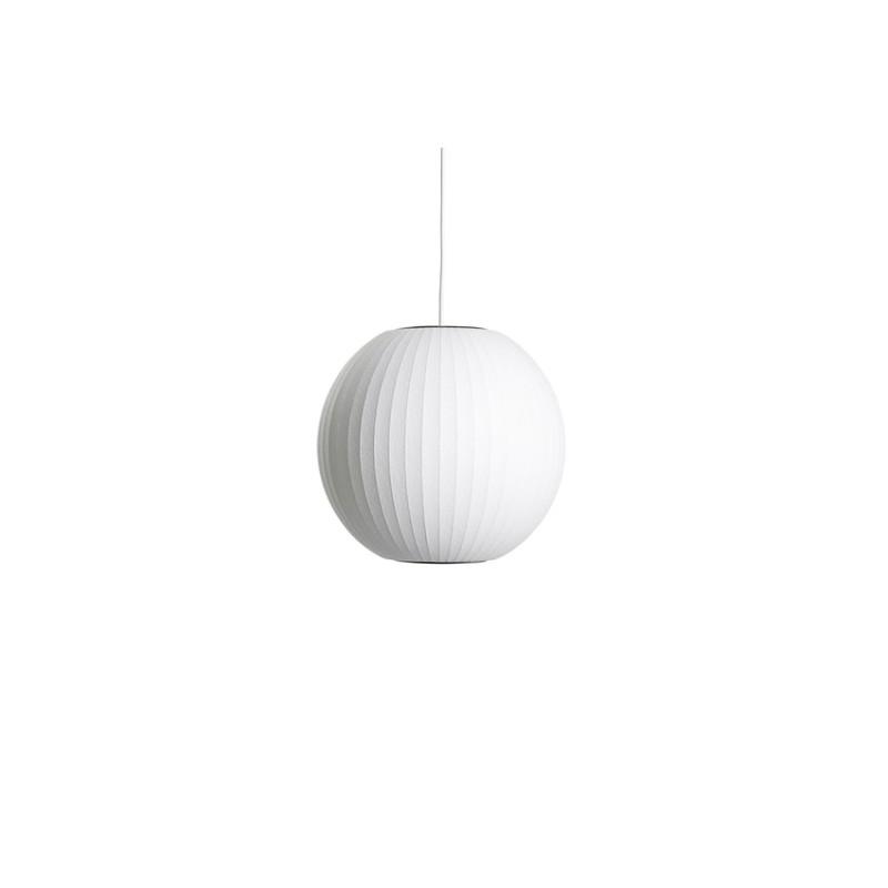 Nelson Ball Lamp Pendant S HAY