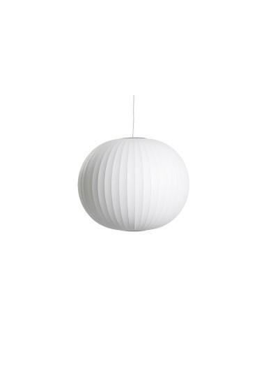 Lámpara de techo Nelson Ball Bubble M HAY