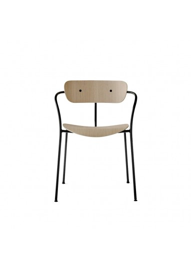 Silla Pavilion AV2 Roble &tradition