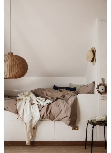 Braided Belly Lamp Shade Ferm Living