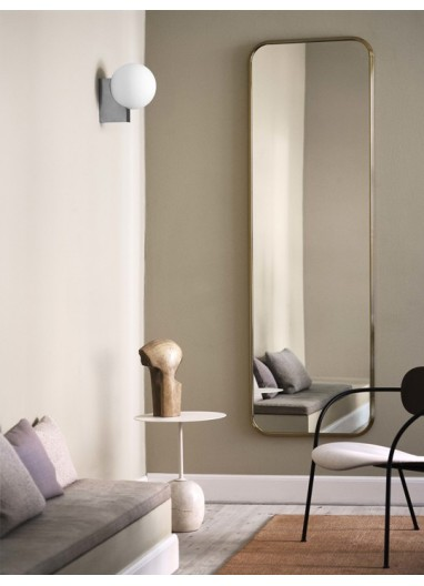 Journey SHY2 Mirror Wall Lamp &Tradition