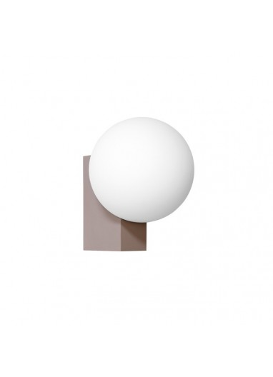 Journey SHY2 Clay Wall Lamp &Tradition