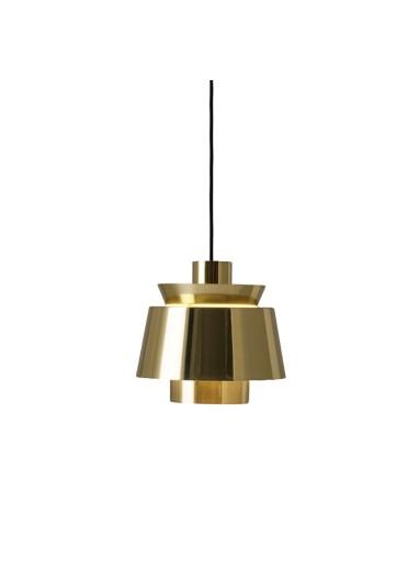 Utzon JU1 Brass Lamp &Tradition