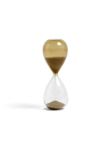 Reloj de Arena TIME 15 Gold HAY