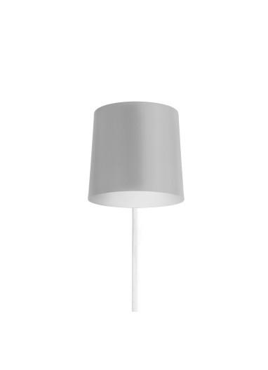 Rise Wall Lamp Grey Normann Copenhagen