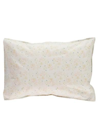 Minako Golden Pillowcase Camomile London