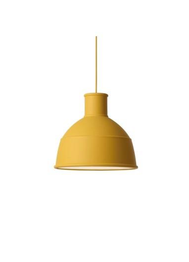 Unfold lamp Mustard Muuto
