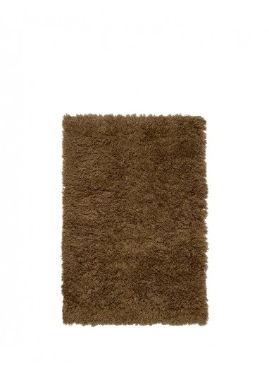 Alfombra Meadow High Pile S Tapenade Ferm Living