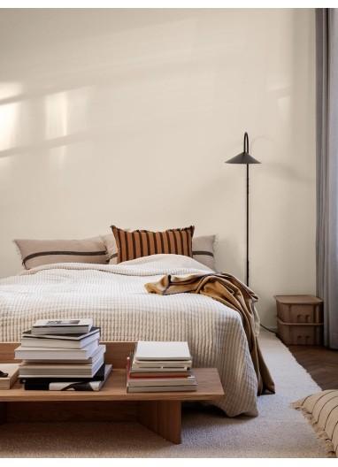 Banco Oblique - Natural Oak Ferm Living