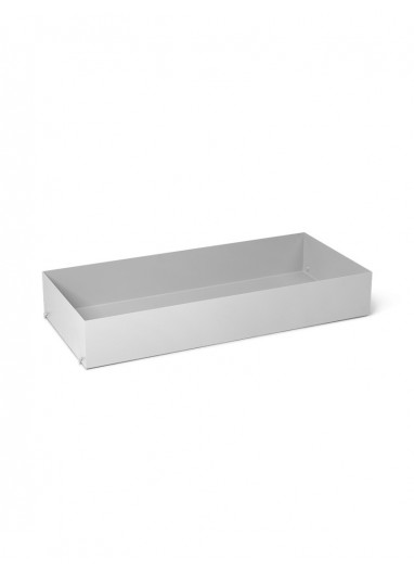 Punctual Shelf Box - Grey Ferm Living