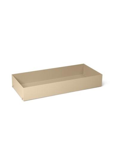 Punctual Shelf Box - Cashmere Ferm Living