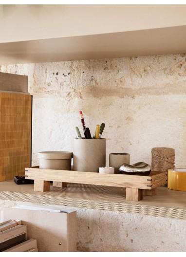 Punctual - Shelf - Cashmere Ferm Living