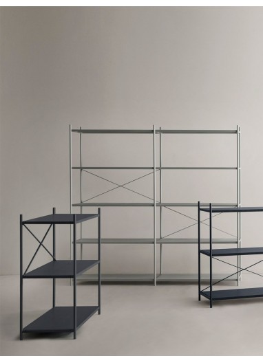 Punctual - Ladder 5 - Grey Ferm Living