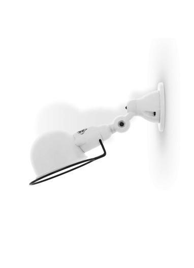 Luz de pared SIGNAL SI300 - Blanco Mate - Jieldé