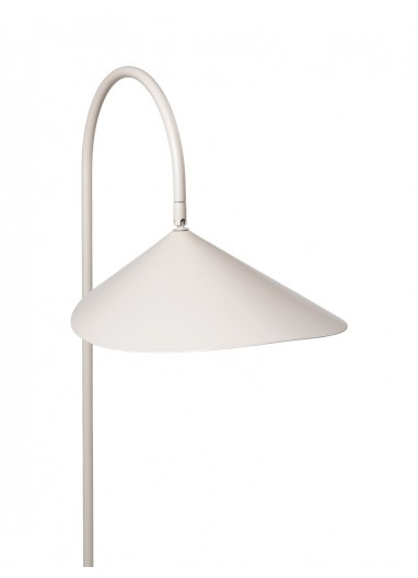 Arum Floor Lamp - Cashmere Ferm Living
