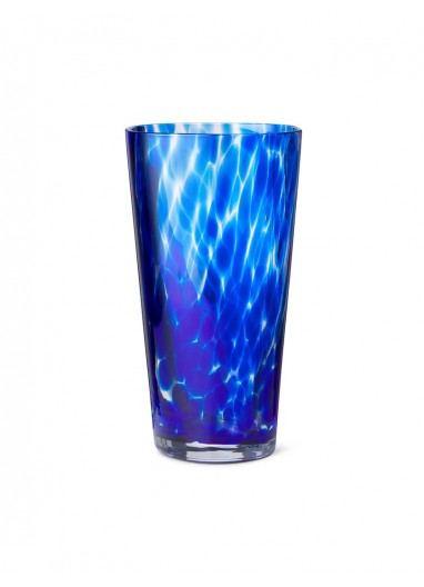 Casca Vase - Indigo Ferm Living
