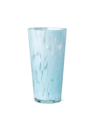 Casca Vase - Pale blue Ferm Living
