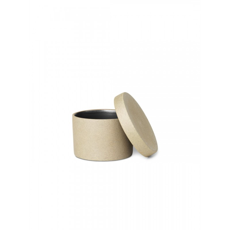 Bon Accessories - Small Container Sand - Ferm Living