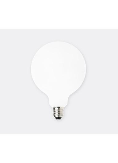 Bulb 125mm 4W Opalled Ferm Living