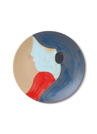 Plato de cerámica - Tala - Multi Ferm Living