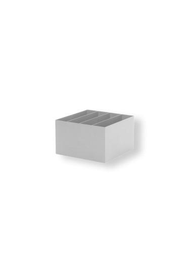 Plant Box Divider - Light Grey Ferm Living
