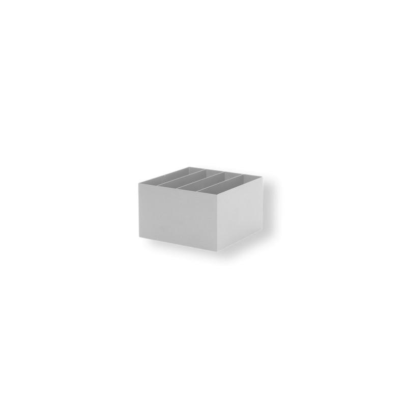 Divisor Plant Box gris claro Ferm Living