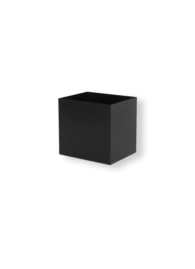 Plant Box Pot - Black Ferm Living