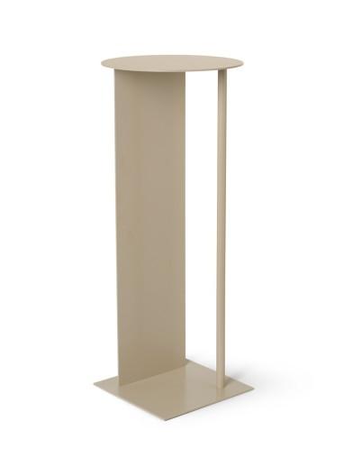 Place Pedestal - Cashmere Ferm Living