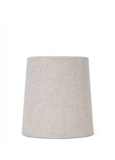 Hebe Lamp Shade Medium - Natural Ferm Living