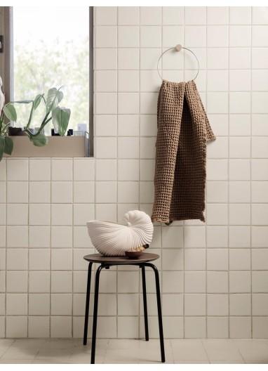 Towel Hanger Chrome Ferm Living