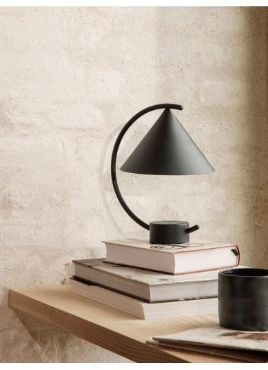 Meridian Lamp Black Ferm Living