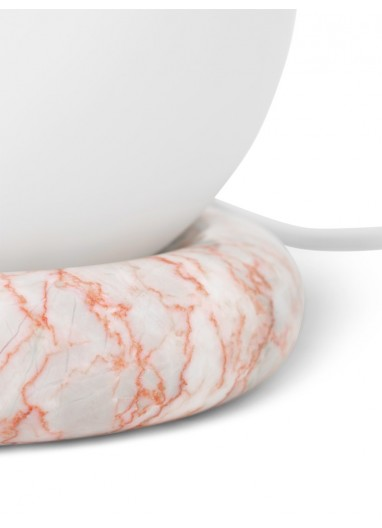 Rest Lamp Agate Red Ferm Living