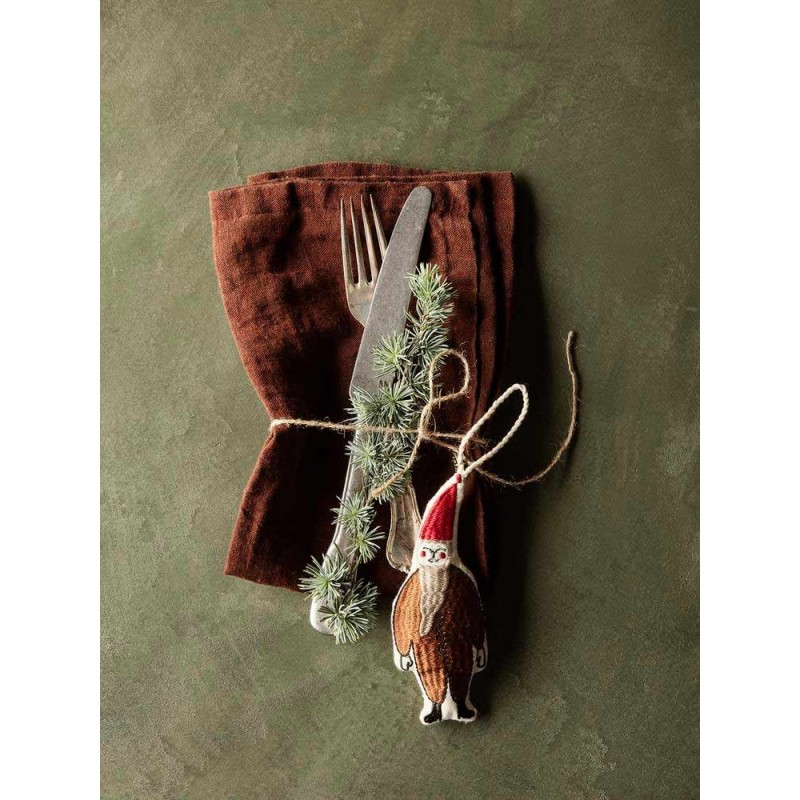 2u Mantel Individual Lino Canela Ferm Living