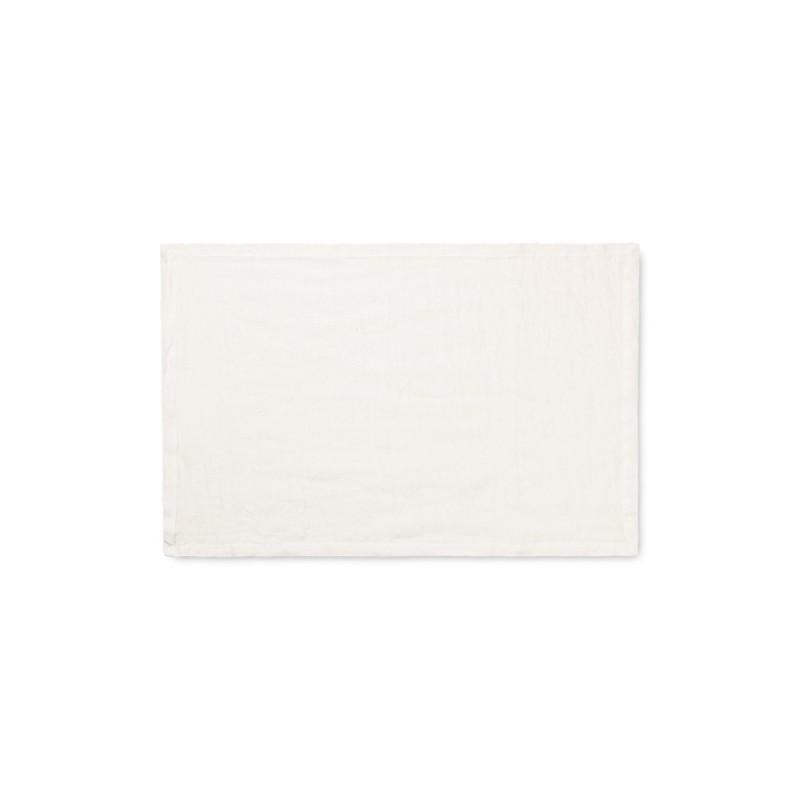 2u Mantel Individual Lino Blanco Ferm Living