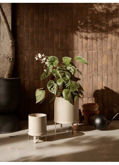 Bau Pot Small Cashmere Ferm Living