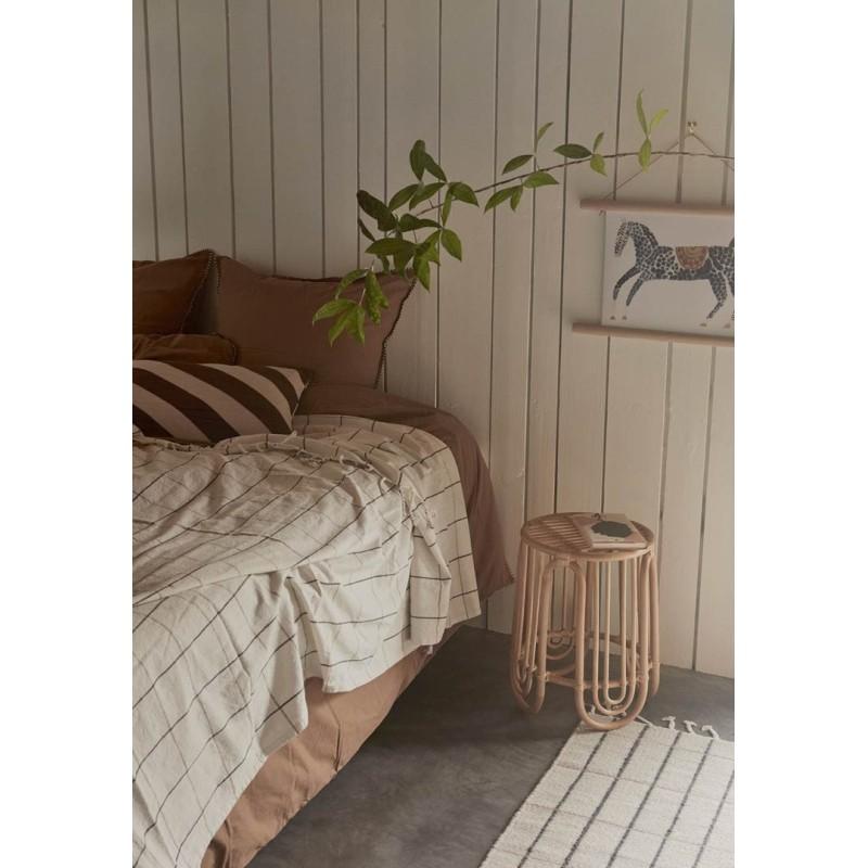 Marco de madera para poster OYOY