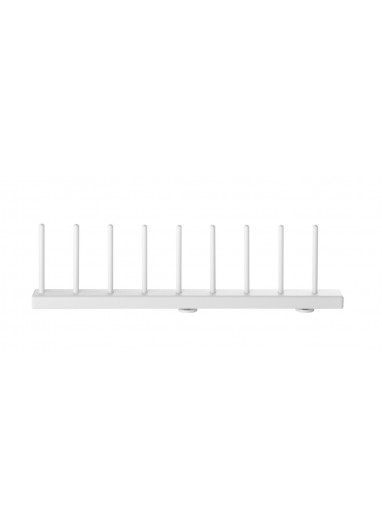 2,5x30x7,7 cm dish drainer White String® Furniture