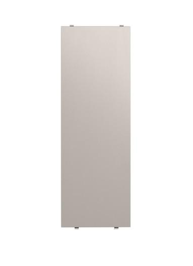 Shelf, Beige 58x20 cm String® Furniture