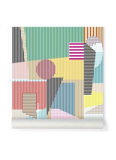 Diabolo Wallpaper 180 x 280 Bien Fait Paris