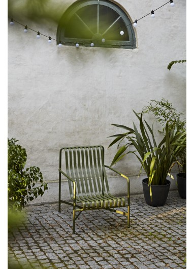 Palissade Dining Armchair HAY